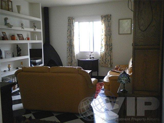 VIP1863: Apartment for Sale in Vera Playa, Almería