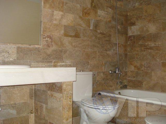 VIP1865: Apartment for Sale in Mojacar Playa, Almería