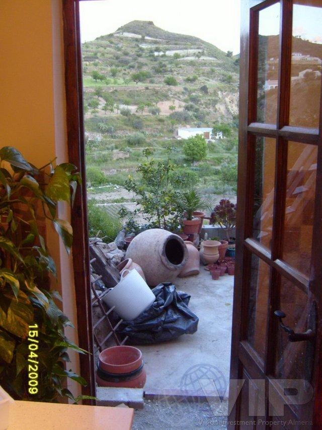 VIP1867: Apartment for Sale in Albanchez, Almería