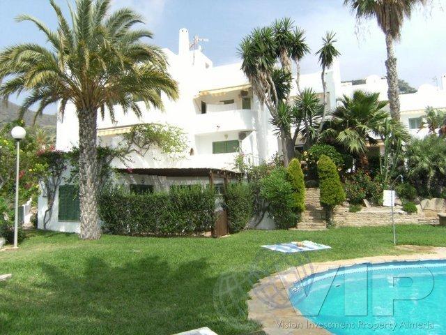 VIP1868: Townhouse for Sale in Mojacar Playa, Almería