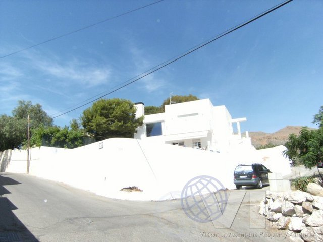 VIP1875: Villa for Sale in Mojacar Playa, Almería