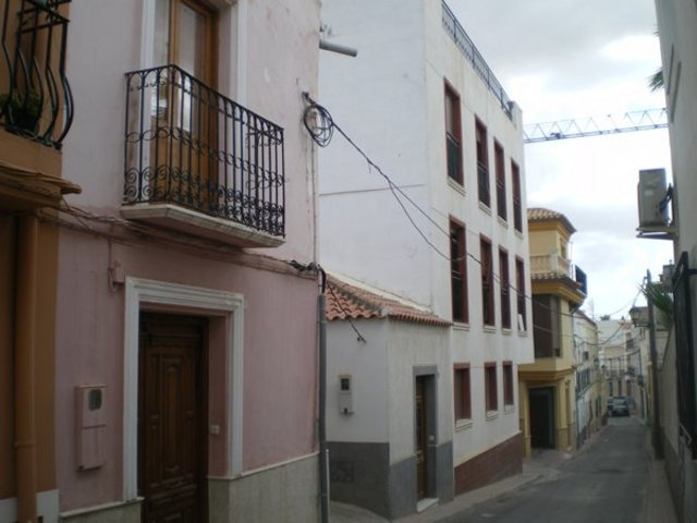 VIP1878: Townhouse for Sale in Cuevas del Almanzora, Almería
