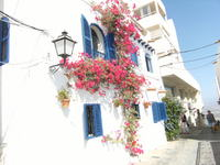Townhouse in Mojacar Pueblo