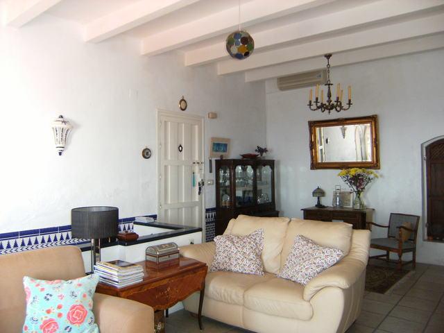 VIP1881: Townhouse for Sale in Mojacar Pueblo, Almería
