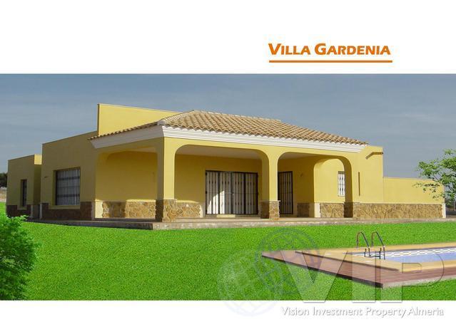 VIP1896: Villa for Sale in Vera, Almería