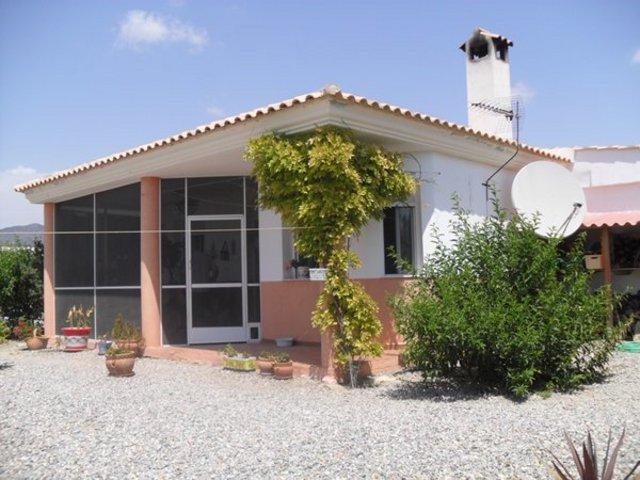 VIP1899: Villa for Sale in Albox, Almería