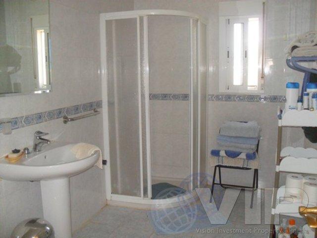 VIP1900: Villa for Sale in Albox, Almería