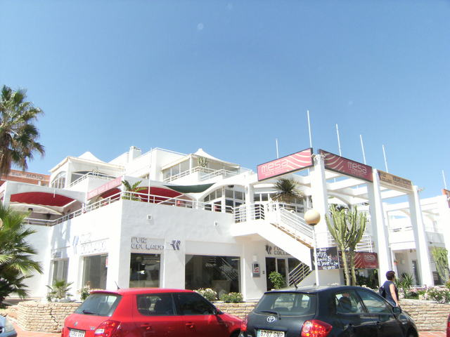 VIP1903: Commercial Property for Sale in Mojacar Playa, Almería