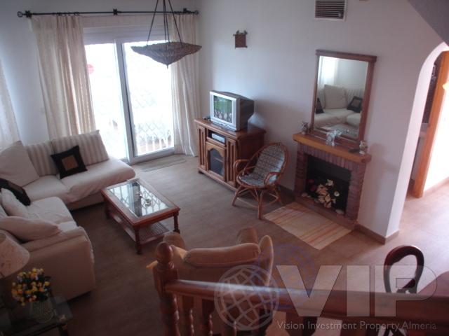 VIP1912: Townhouse for Sale in Mojacar Playa, Almería