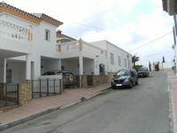 Townhouse in Los Gallardos