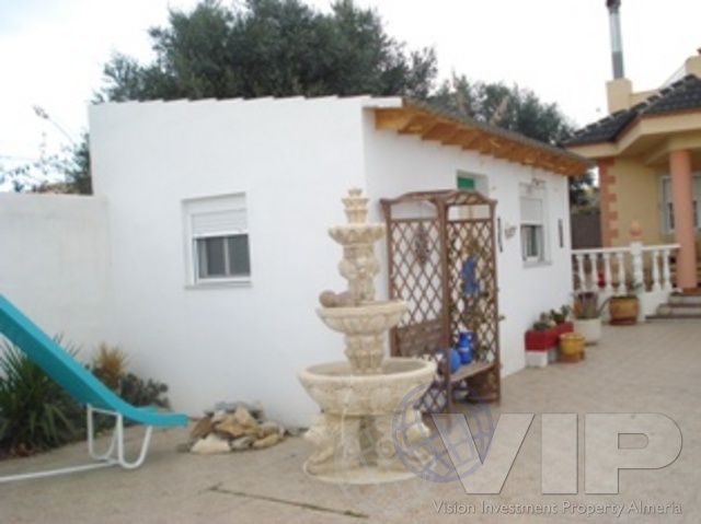 VIP1917: Villa for Sale in Albox, Almería