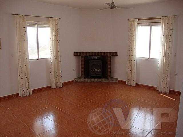 VIP1921: Villa for Sale in Albox, Almería