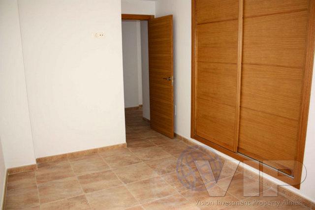 VIP1930: Apartment for Sale in Villaricos, Almería