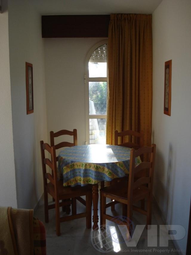 VIP1933: Apartment for Sale in Mojacar Playa, Almería