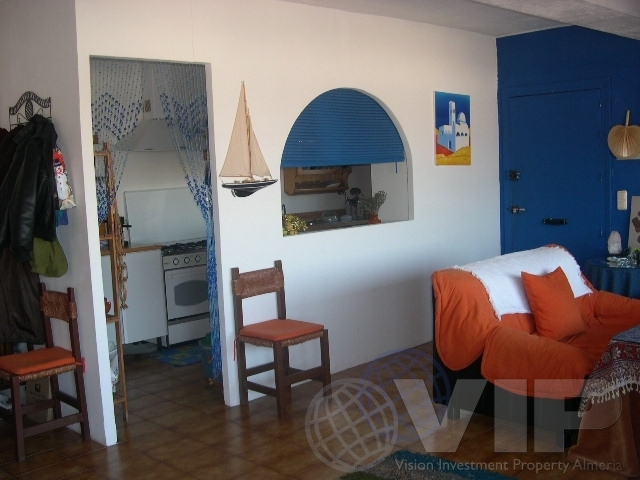 VIP1937: Townhouse for Sale in Mojacar Pueblo, Almería