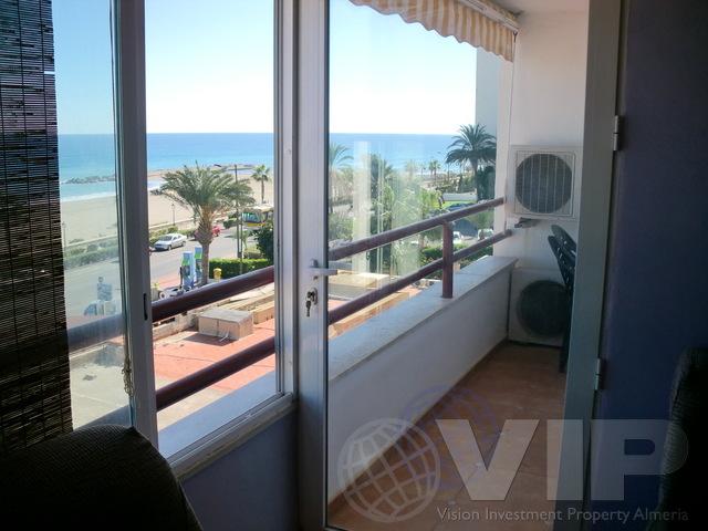 VIP1938: Apartment for Sale in Mojacar Playa, Almería
