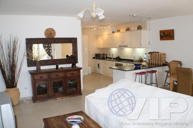 VIP1946: Townhouse for Sale in Mojacar Playa, Almería