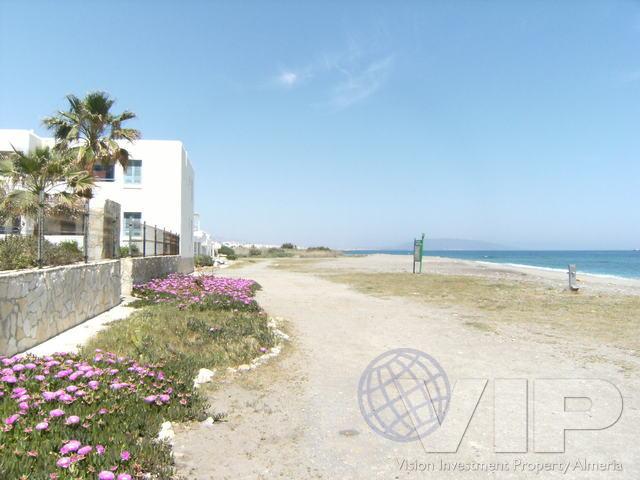 VIP1948: Apartment for Sale in Mojacar Playa, Almería