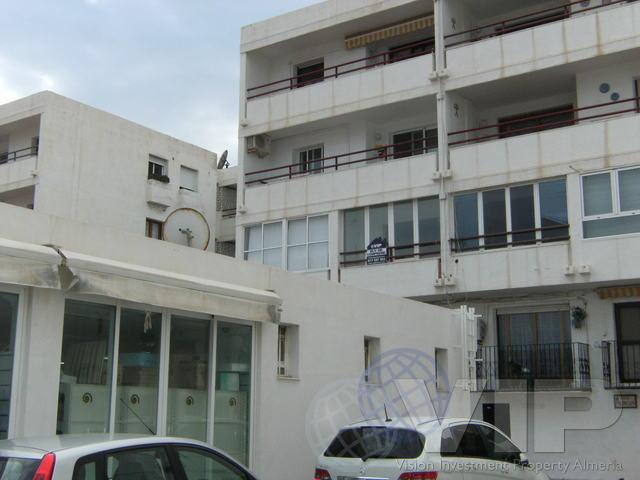 VIP1949: Apartment for Sale in Mojacar Playa, Almería