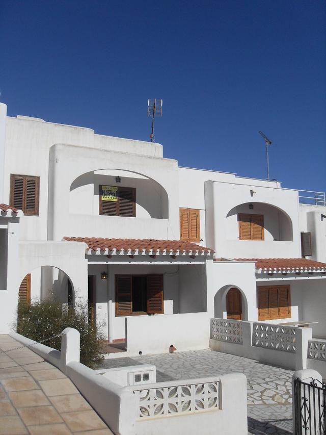 VIP1951: Townhouse for Sale in Mojacar Playa, Almería