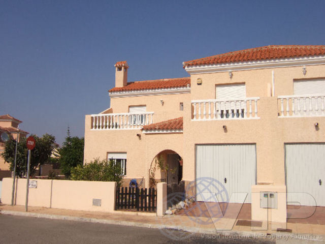 VIP1953: Townhouse for Sale in Turre, Almería