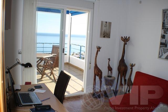 VIP1961: Apartment for Sale in Mojacar Playa, Almería