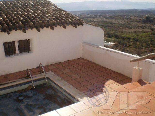VIP1963: Cortijo for Sale in Albox, Almería
