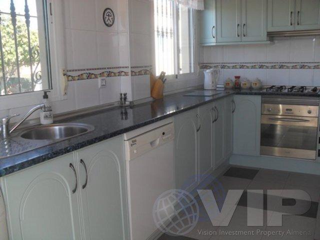 VIP1964: Villa for Sale in Albox, Almería
