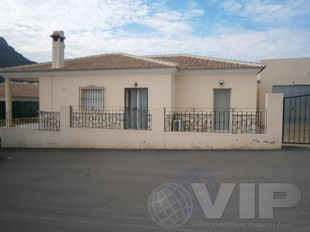 VIP1965: Villa for Sale in Arboleas, Almería