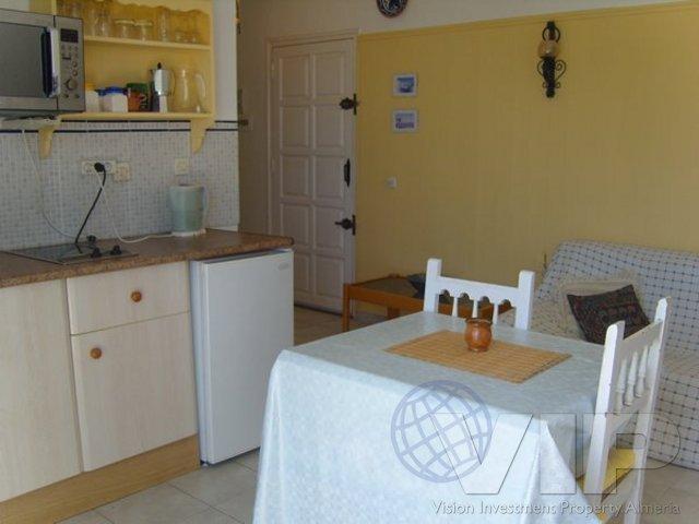 VIP1967: Apartment for Sale in Mojacar Playa, Almería