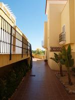 VIP1976: Townhouse for Sale in Bedar, Almería