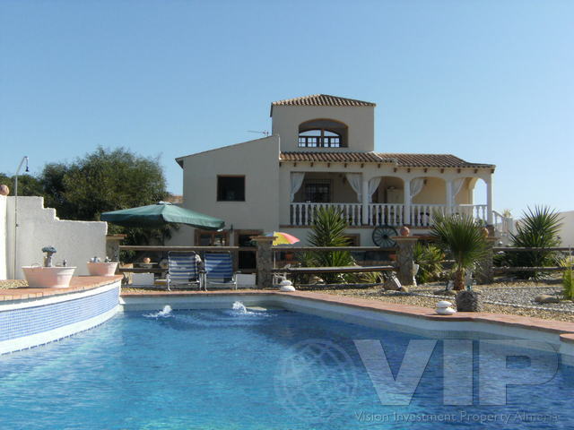 VIP1979: Villa for Sale in Vera, Almería
