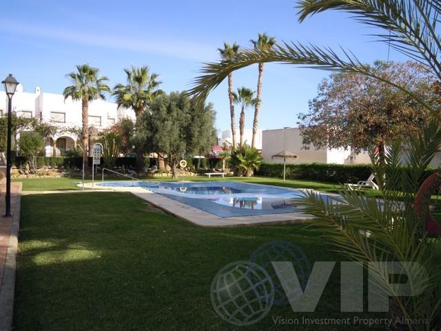 VIP1985: Apartment for Sale in Mojacar Playa, Almería