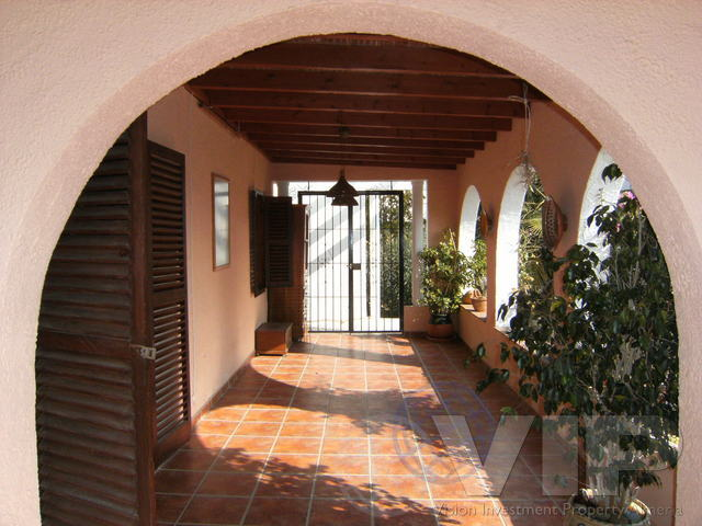 VIP1990: Villa for Sale in Mojacar Playa, Almería