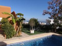 VIP2006: Villa for Sale in Mojacar Playa, Almería