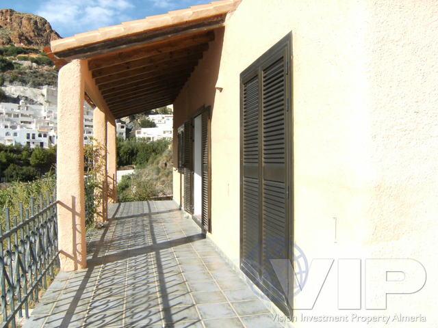 VIP2012: Villa for Sale in Mojacar Playa, Almería