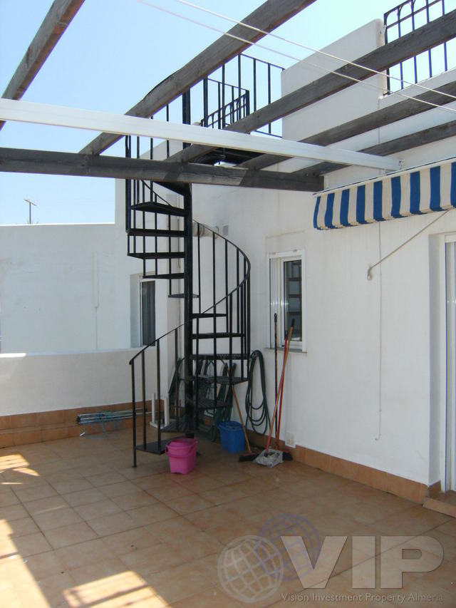 VIP2015: Apartment for Sale in Mojacar Playa, Almería