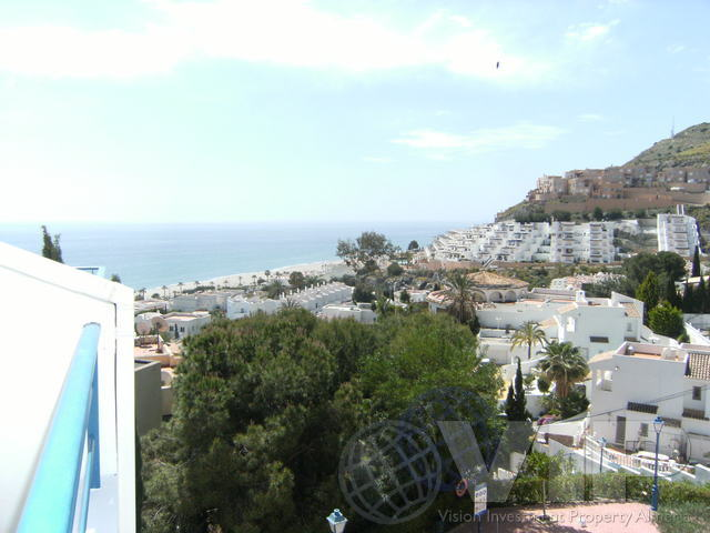 VIP2025: Apartment for Sale in Mojacar Playa, Almería