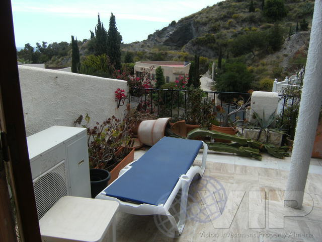 VIP2026: Townhouse for Sale in Mojacar Playa, Almería