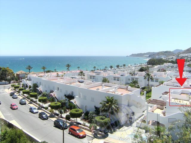 VIP2035: Apartment for Sale in Mojacar Playa, Almería
