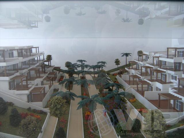 VIP2042: Apartment for Sale in Mojacar Playa, Almería