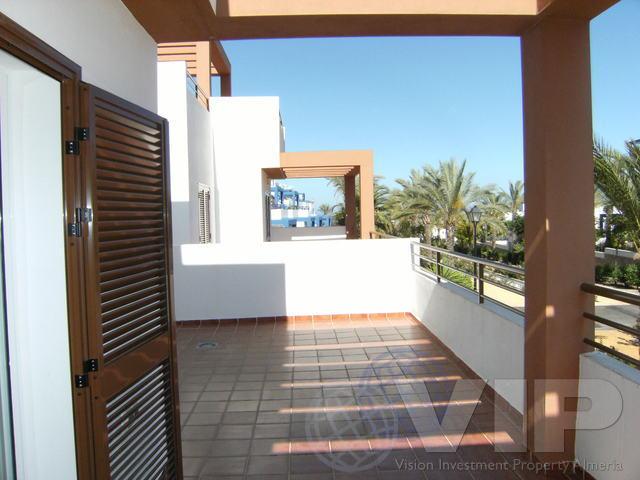 VIP2044: Apartment for Sale in Mojacar Playa, Almería
