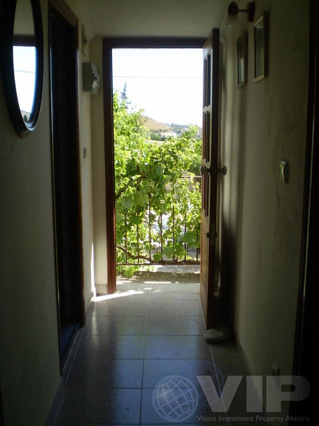 VIP2046: Apartment for Sale in Turre, Almería