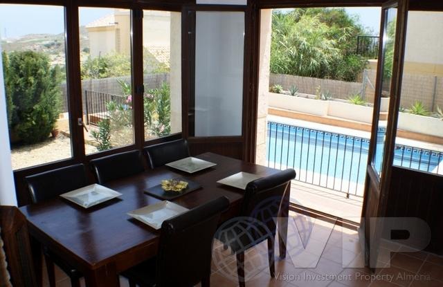 VIP2047: Villa for Sale in Vera, Almería