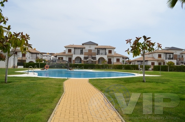VIP2048:  for Sale in Vera Playa, Almería
