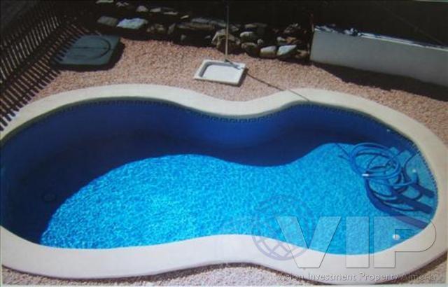 VIP2057: Villa for Sale in Bedar, Almería