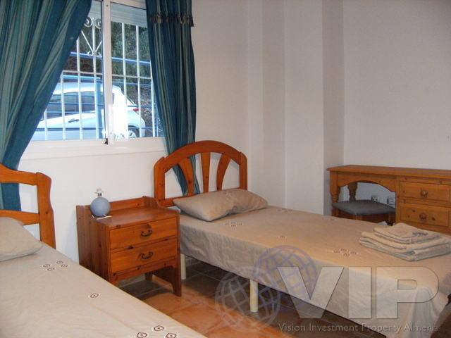 VIP2074: Apartment for Sale in Mojacar Playa, Almería