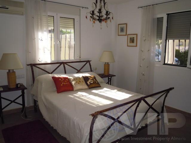 VIP2075: Villa for Sale in Arboleas, Almería