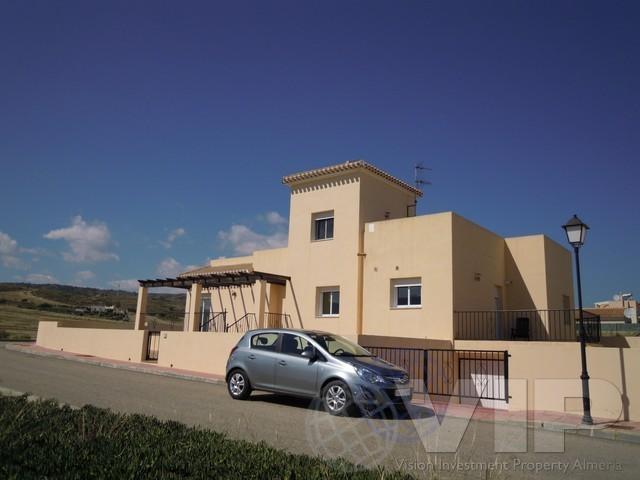 VIP2076: Villa for Sale in Los Gallardos, Almería