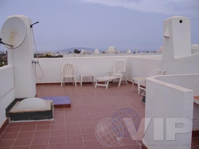 VIP2083: Townhouse for Sale in Mojacar Playa, Almería